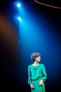"""""""หลายชีวิต"""" ภาพจาก: www.facebook.com/dramaartschula"""