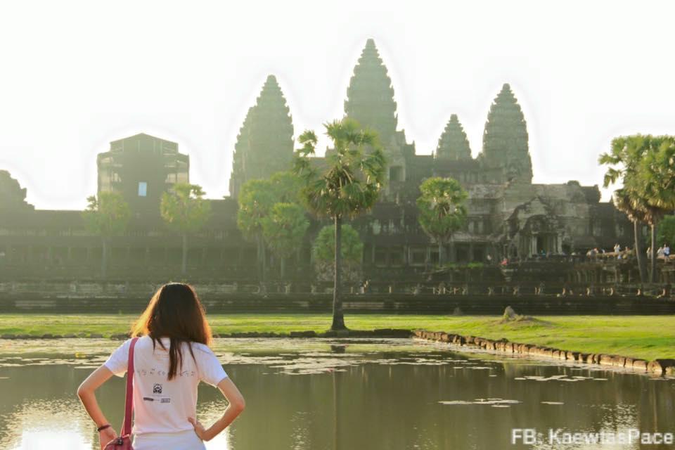 See Angkor Wat and die